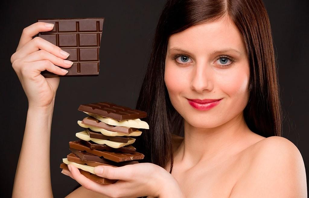 Примерное меню итальянской шоколадной диеты