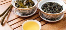 Чай улун при регулярном использовании защищает от рака груди