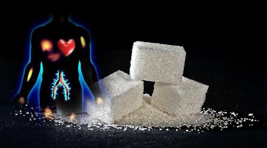 Последствия избыточного употребления сахара