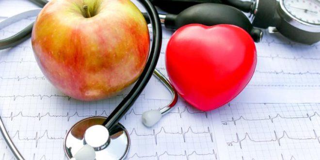 10 основных продуктов-помощников для сердца