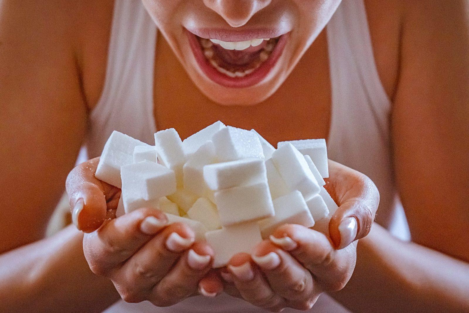 Как избавиться от тяги к сахару