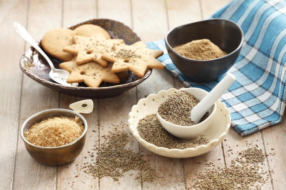 Анис в кулинарии и на домашней кухне