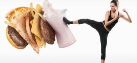 7 самых распространенных мифов о похудении при выборе диеты