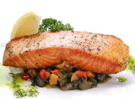 Яркий вид блюд способствует повышению апетита