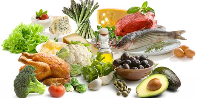 Здоровое питание основа организма