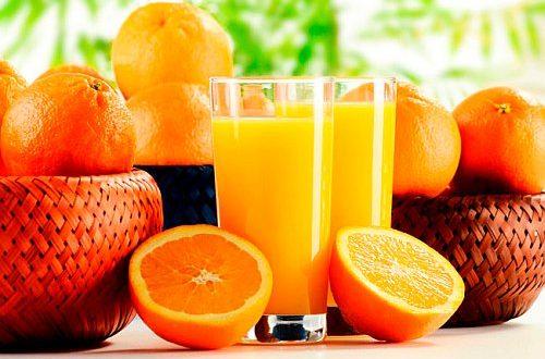 В чем польза апельсинов и их свойств