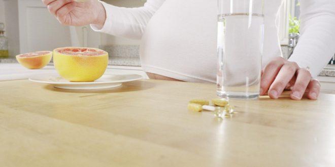 Продукты, которые вредят беременным