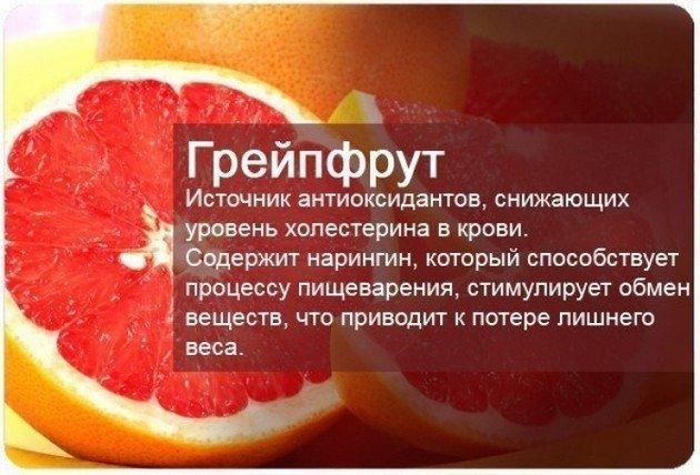 Грейпфрукт