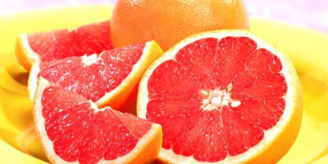 Чем полезен грейпфрукт, употребление, свойства