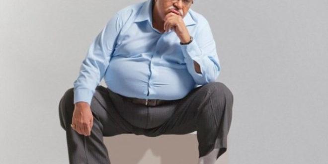 Причины набора лишнего веса и ожирения после 30 летнего возраста